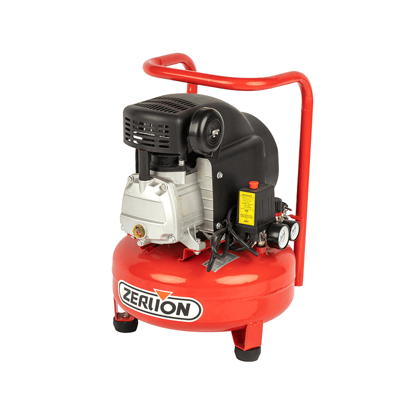 FL-4G-2HP Direct Driven Portable Air Compressor