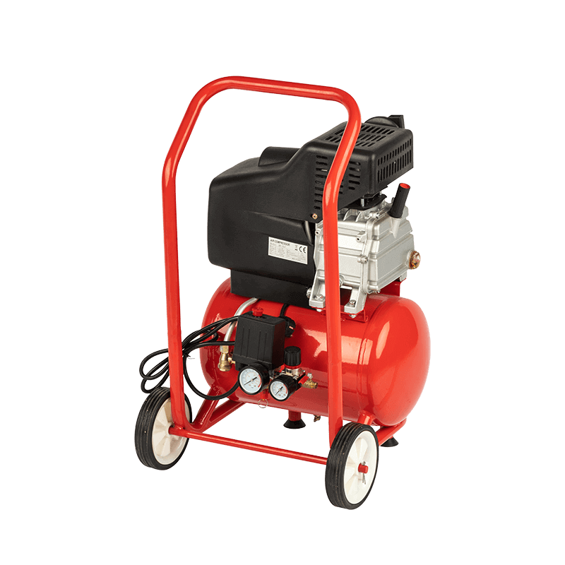 BM-16LF-2HP Direct Driven Portable Air Compressor
