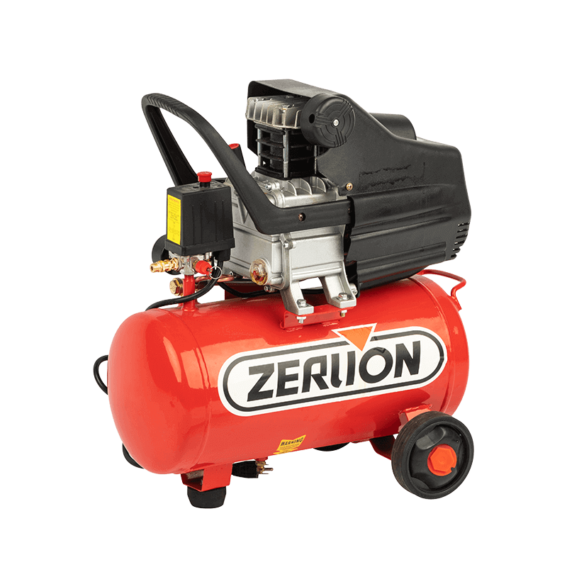 BM-24L 1.5HP 2HP 2.5HP Direct Driven Portable Air Compressor